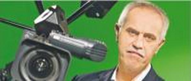 Zygmunt Solorz-Żak uchodzi za człowieka do zadań specjalnych Fot. Piotr Waniorek/Forbes/Forum