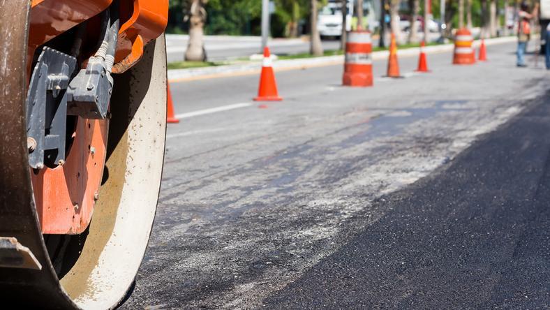 W tym roku wykonanych zostanie szereg drogowych inwestycji
