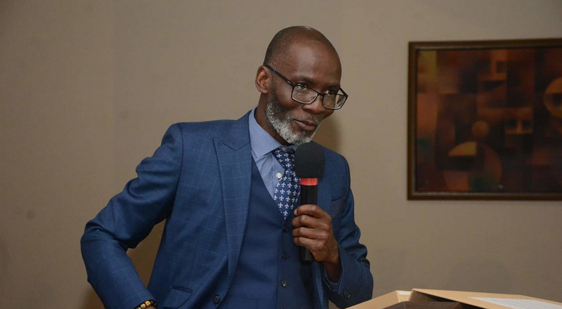 Hate campaign against homosexuals not necessary - Gabby Asare Otchere-Darko