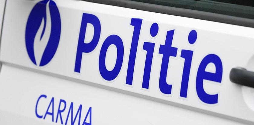 Tajemnicza śmierć 39-letniego Polaka na komendzie w Belgii