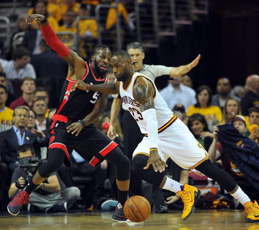 LeBron James z dożywotnim kontraktem z Nike. Zarobi miliard dolarów!