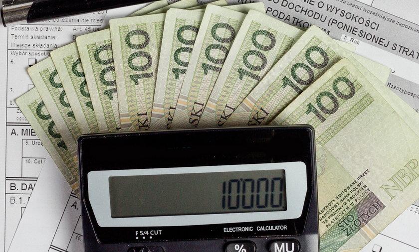 Szczególnie większe miasta mogą stracić dużą część swoich dochodów - alarmuje Związek Miast Polskich.