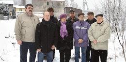 Emeryci w Sosnowcu bez deputatu