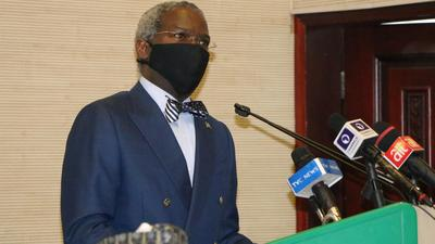 Fashola lauds private sector's leading role in providing houses for Nigerians