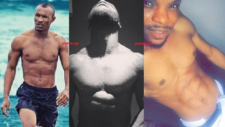 Gideon Okeke, Iyanya, Ketchup Naija stars hit Instagram with