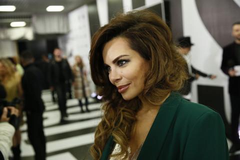 MAMIN PONOS: Starija ćerka Nikoline Pišek izrasla je u pravu LEPOTICU! FOTO