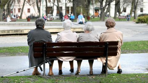 Polacy wciąż nie oszczędzają wystarczająco dużo na emeryturę