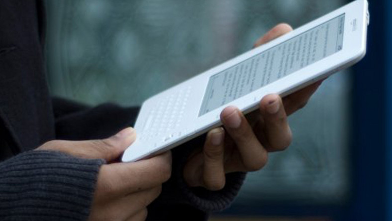 Amerykanie pokochali e-booki