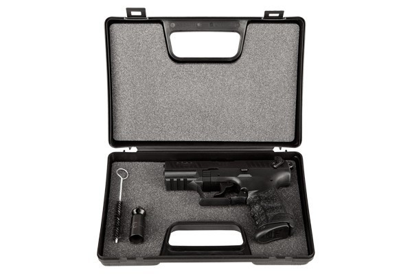 Walther P-22