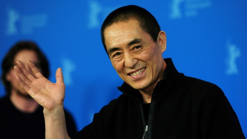 Chinese director Zhang Yimou's previous films have won a string of awards, including the top prize at the Berlin film festival in 1987