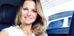 Lewandowska zmieniła kolor włosów