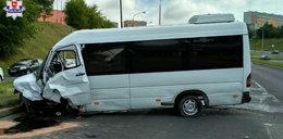 Pijany żołnierz zmiażdżył busa pełnego ludzi. Zapadł wyrok