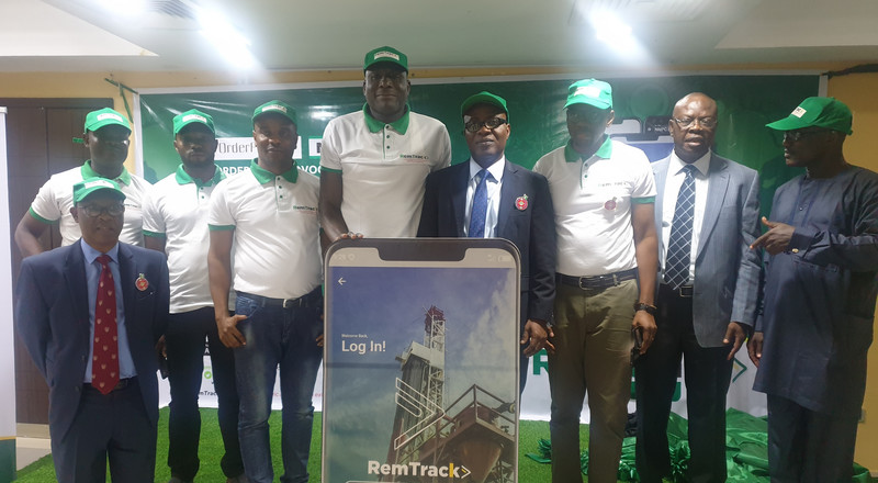 RemTrack: This app will allow citizens to track activities in Nigeria's extractive industry