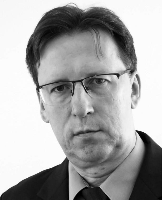 Jarosław Sekita doradca podatkowy w Meritum Doradcy Podatkowi
