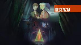 """Oxenfree - recenzja (iOS). Takie małe i śliczne """"Twin Peaks"""""""