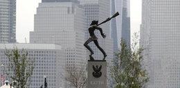 Co dalej z Pomnikiem Katyńskim w Jersey City?
