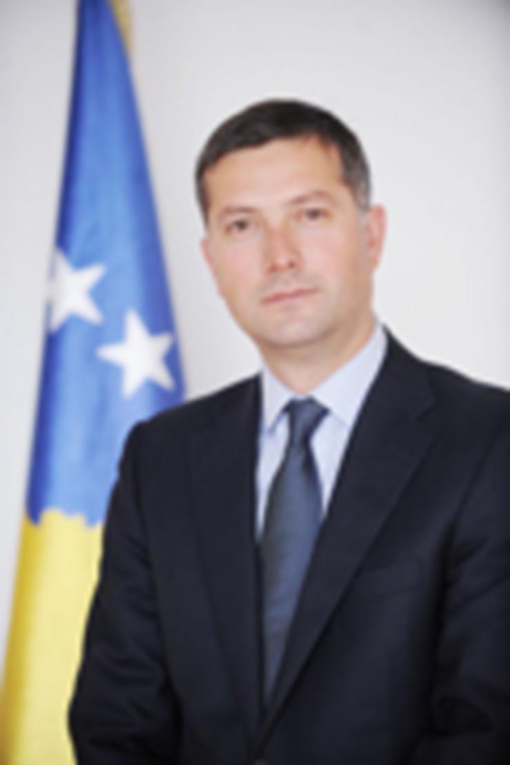 Bekim Čolaku, foto Wikipedia
