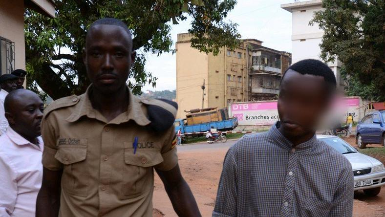 Malimali confessed to killing the two girls