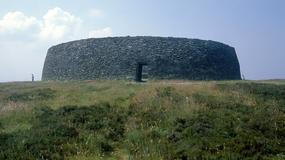 Pijana grupa Irlandczyków zdewastowała prehistoryczny fort Grianan of Aileach