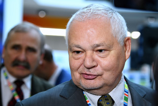 Jest taśma ze spotkania Czarneckiego z Glapińskim? 'Nie mam nic do ukrycia'