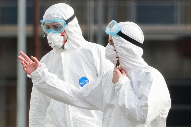 Gubitak mirisa je i zvanično uvršten u simptom korona virusa