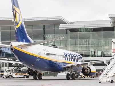Ryanair w styczniu po raz pierwszy w historii uznał związek zawodowy pilotów