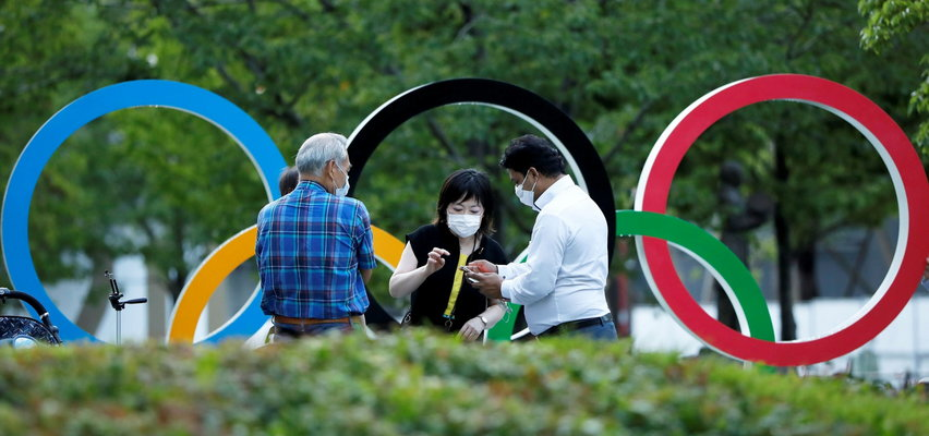 Tokio 2020: jak będą wyglądały obostrzenia podczas igrzysk olimpijskich?
