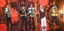 Krzysztof Krawczyk Junior wystąpił z Trubadurami na Festiwalu Weselnych Przebojów w Mrągowie! Czy dał radę i co powiedział, patrząc w niebo?