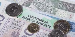 Rząd dopłaci 120 zł do emerytury? Trzeba spełnić jeden warunek