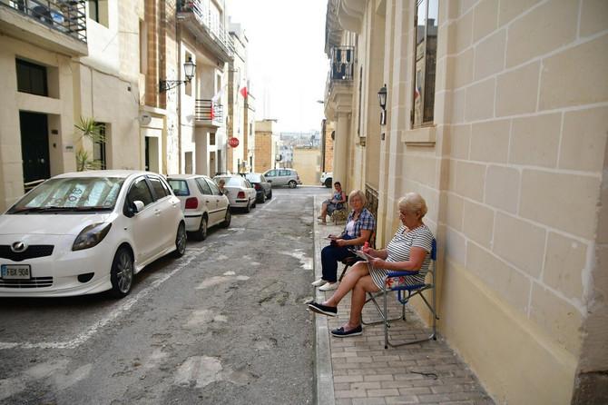 Malta u maju