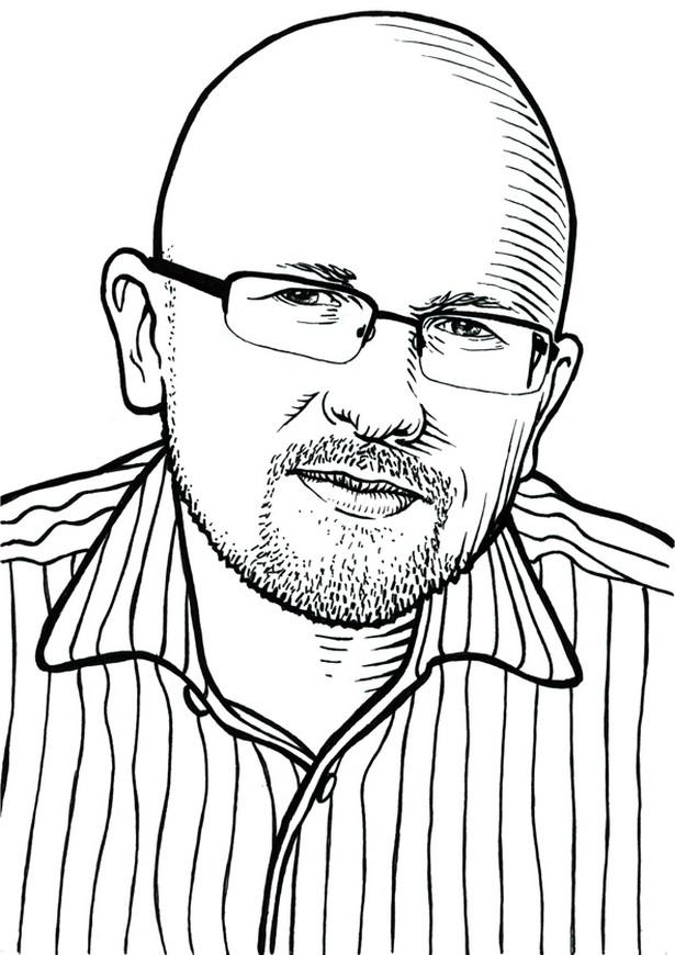 Andrzej Andrysiak zastępca redaktora naczelnego