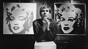 Alfabet Andy'ego Warhola