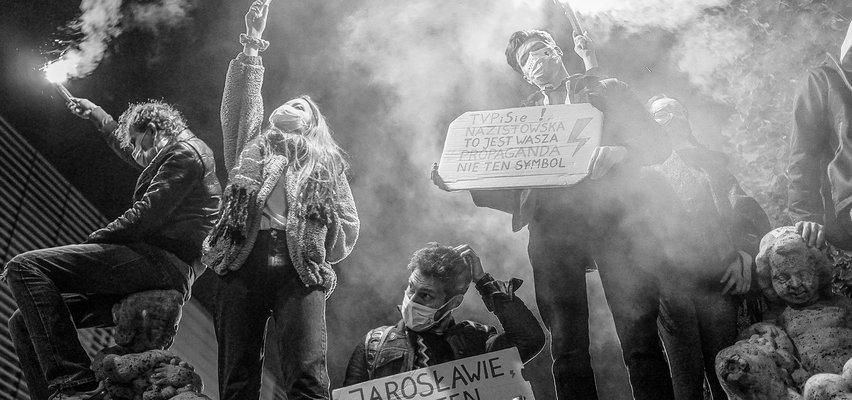 Fotoreporter Faktu laureatem prestiżowego konkursu. Jego zdjęcia z protestów kobiet zachwycają!