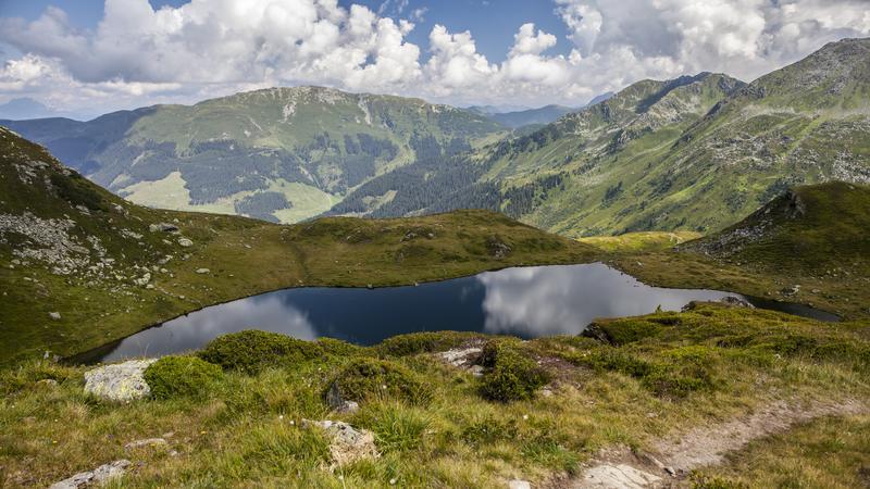 Wędrówki alpejskimi szlakami Austrii