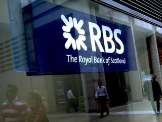 Royal Bank of Scotland utworzy oddział w Polsce