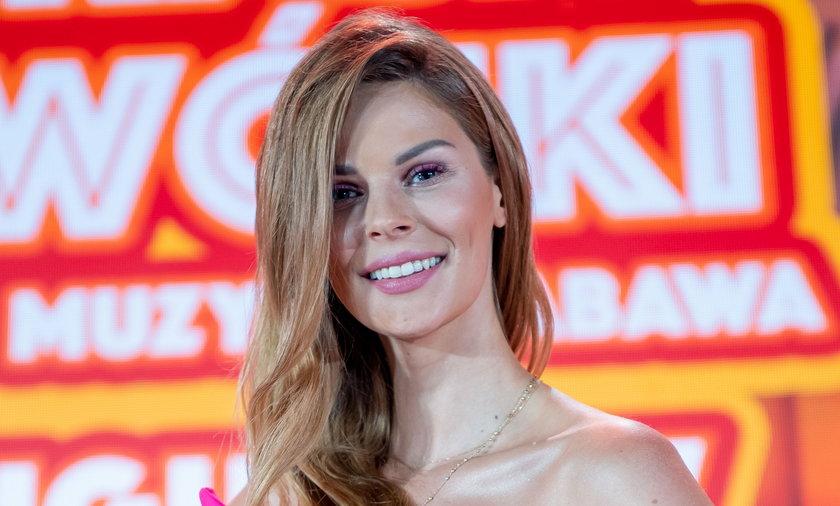 Małgorzata Tomaszewska.