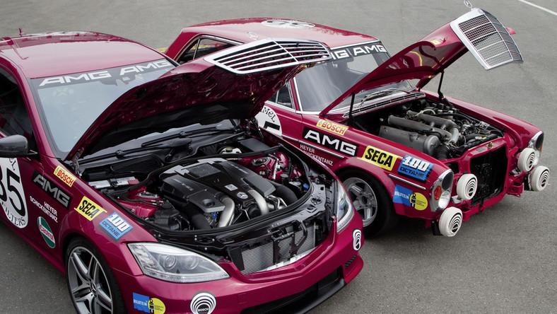 Polacy wyprodukują dla Mercedesa i Volvo