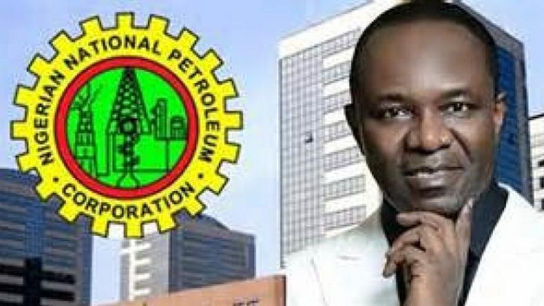 Minister of State, Petroleum Resources, Dr. Ibe Kachikwu