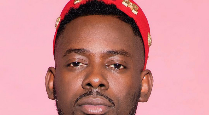 Adekunle Gold regrets losing sister despite having money to take care of her
