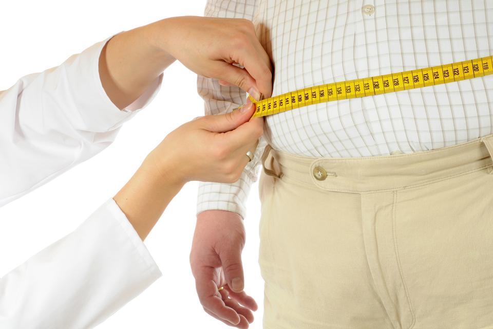 Nadwaga i nieprawidłowa dieta