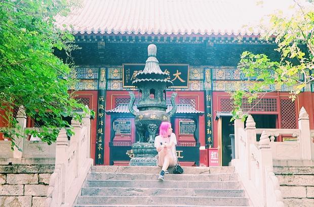 Świątynia Hongluo