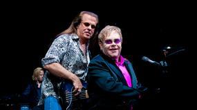 Basista Eltona Johna popełnił samobójstwo