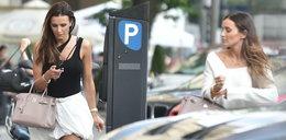 Sara i Marina mają torebki po 90 tys. zł!