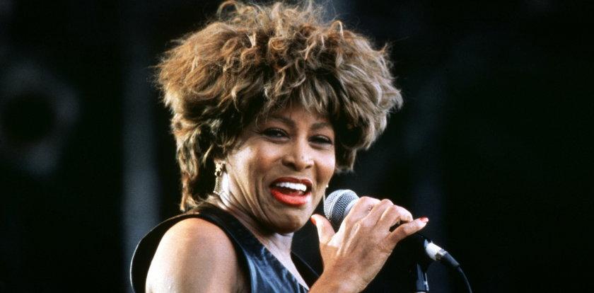 Tina Turner kończy karierę. Dokument o trudnym życiu piosenkarki to emocjonalne pożegnanie z fanami