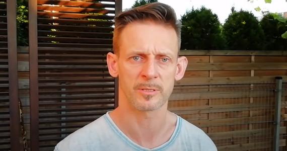 """Michał Wójcik z Ani Mru-Mru prosi o pomoc dla ukochanej. """"Liczy się ..."""