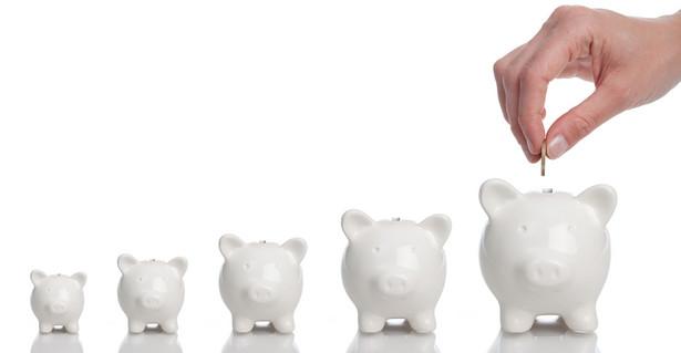 Ranking lokat i kont oszczędnościowych. Tylko pięć ofert daje nadzieję za realny zysk