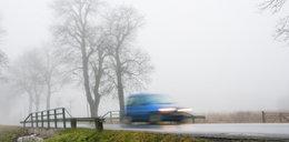 Uwaga na pogodę! Niebezpiecznie zwłaszcza na drogach
