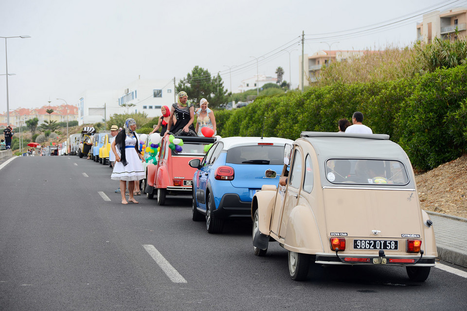 22. Citroën 2CV World Meeting