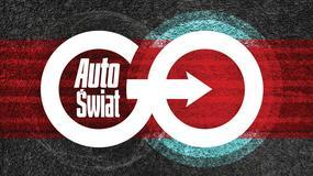 Auto Świat GO! - program Szymona Sołtysika i Gosi Rdest