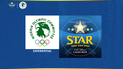 Star Lager Beer partners Nigeria Olympic Committee to support Team Nigeria in Olympic games Tokyo 2020